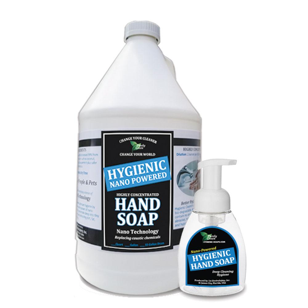 Hygienic Hand Soap