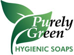 Purely Green Hygienic Cleaners Wholesale